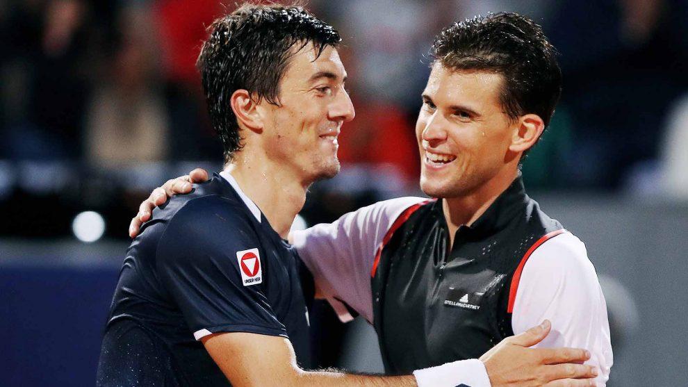 Thiem Ofner Austria Pro Series