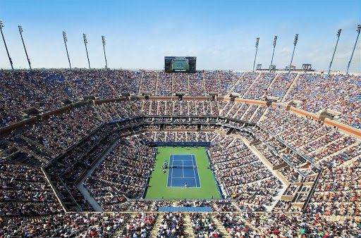 Encuesta US Open tenis