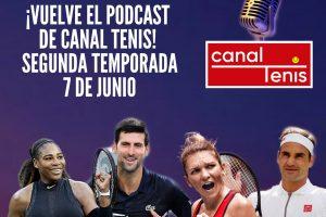 Podcast Canal Tenis 2x01 tertulia redactores