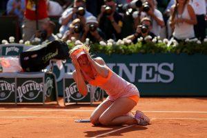 Efemérides 7 junio Roland Garros