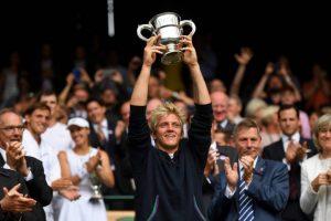 Alejandro Davidovich campeón Wimbledon