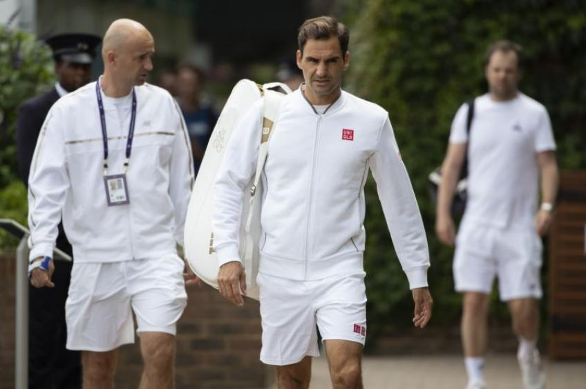 Ljubicic declaraciones Federer 2020