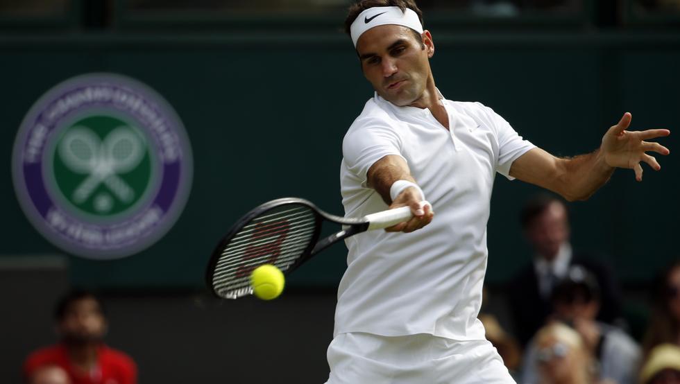 Federer declaraciones wimbledon 2020