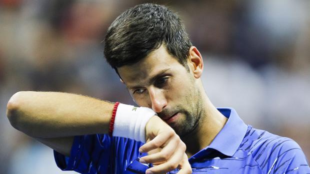 Djokovic declaraciones ranking atp