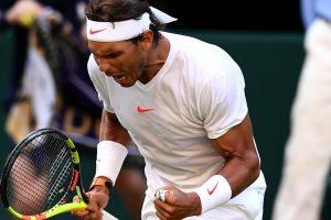 Nadal declaraciones Wimbledon 2020