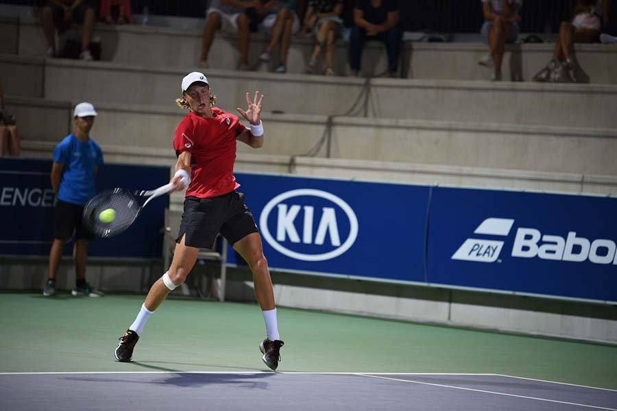 Emil Ruusuvuori tenis atp
