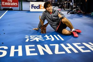 Nishioka título lesión atp