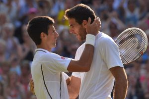 Efemérides 5 julio Wimbledon