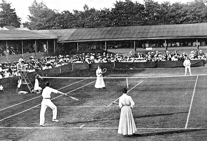 Anécdotas y curiosidades Wimbledon