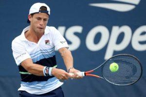 Schwartzman declaraciones US Open