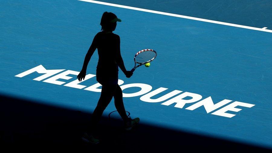 Open de Australia 2021 Grand Slam Melbourne