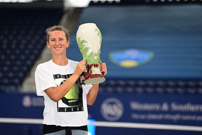 Victoria Azarenka campeona del US Open