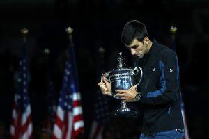 Cuadro masculino US Open 2020