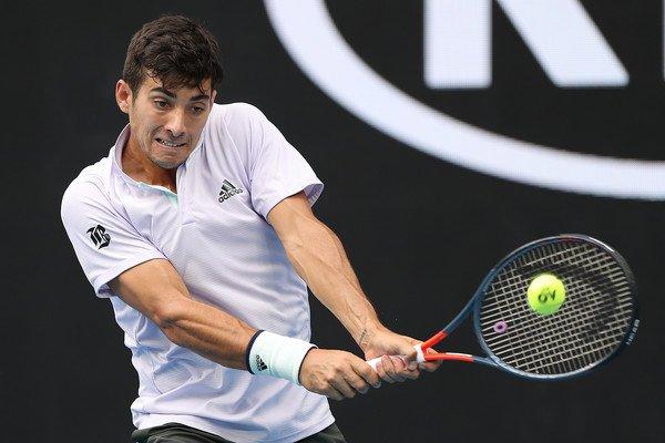 declaraciones cristian garín dudas regreso tenis