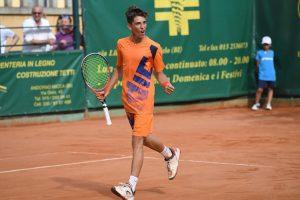 Matteo Gigante tenis italiano