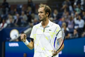 Medvedev declaraciones US Open