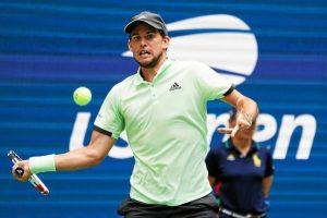 Thiem Munar declaraciones US Open