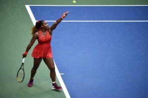 Serena Williams Stephens
