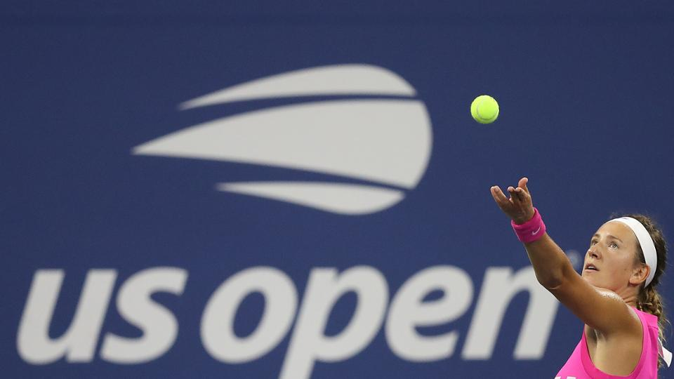 Azarenka Sabalenka US Open 2020