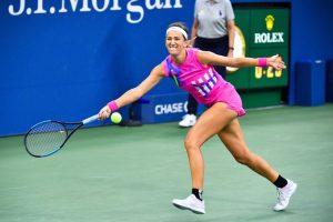Azarenka Swiatek US Open 2020