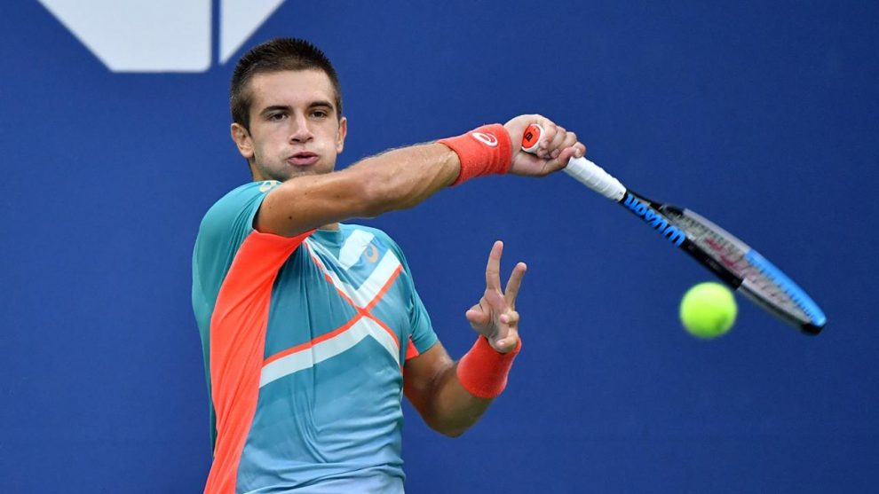 Coric Zverev declaraciones US Open