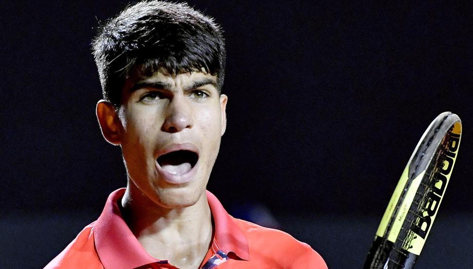 Españoles previa Roland Garros 2020