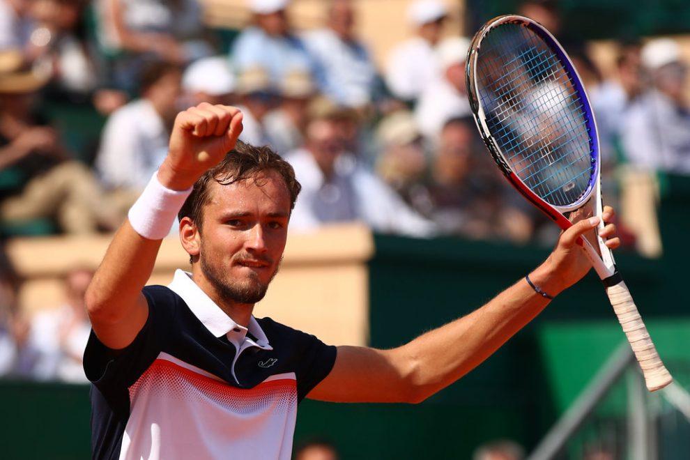 Medvedev declaraciones Roland Garros 2020