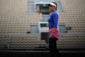 Svitolina Gracheva Roland Garros