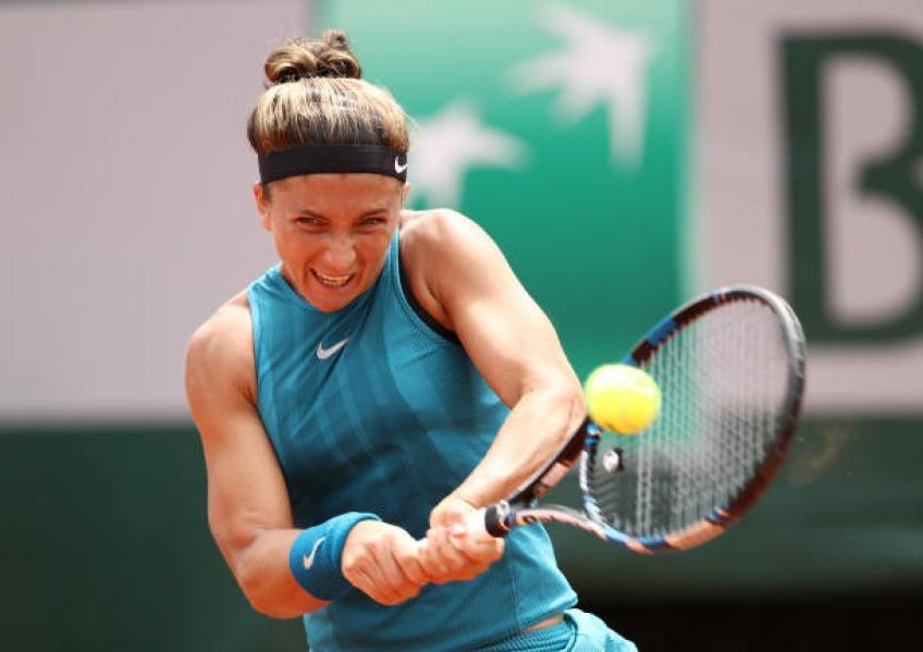 Previa femenina Roland Garros