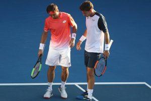 Ferrer Zverev US Open