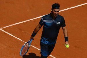 Fognini Roland Garros 2020