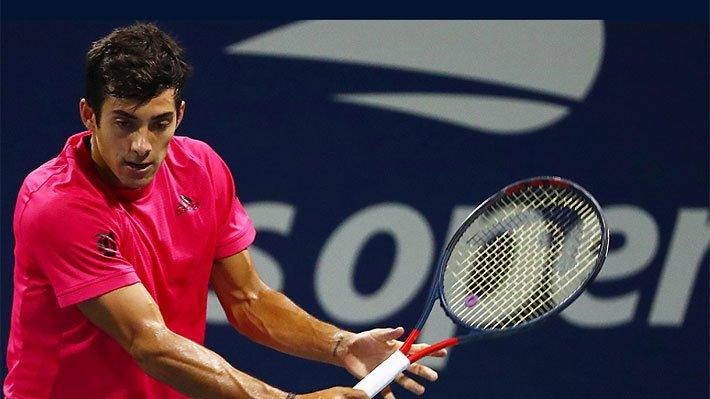 Garín Blanch US Open
