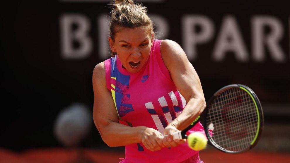 Resultados cuadro femenino Roland Garros 2020