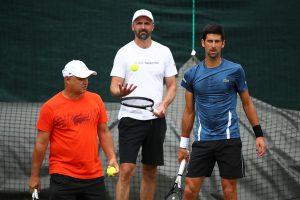Ivanisevic descalificación Djokovic