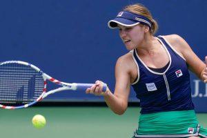 Kenin Jabeur US Open