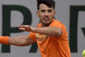 Londero Roland Garros 2020