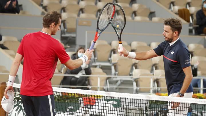 Murray declaraciones Roland Garros