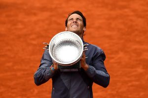 Cuadro masculino Roland Garros 2020