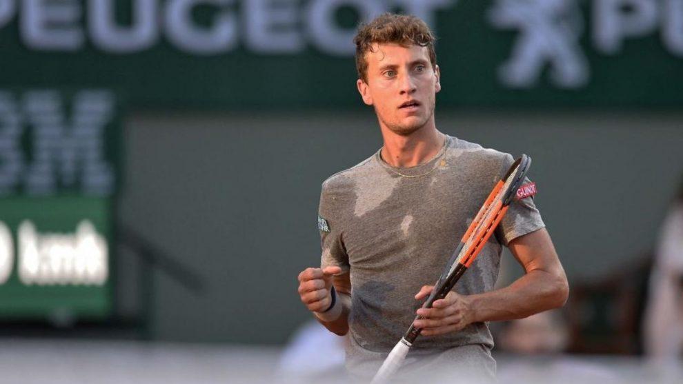 Resumen qualy Roland Garros