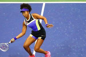 Osaka Doi US Open 2020