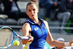 Resultados WTA Premier Roma 2020