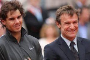 Wilander declaraciones Roland Garros