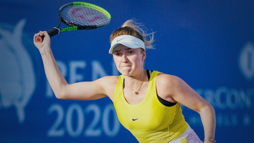 Resultados WTA Estrasburgo 2020