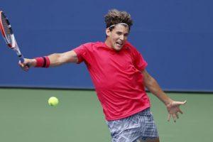 Thiem Munar US Open