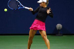 Martic Putintseva US Open
