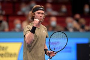 Rublev Anderson ATP Viena