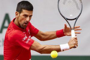 Djokovic declaraciones Nadal