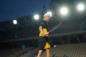 Schwartzman Gombos Roland Garros
