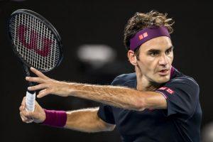 Roger Federer rodilla declaraciones