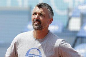 Ivanisevic declaraciones Djokovic